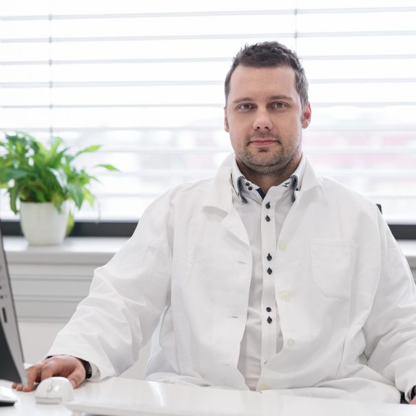 MUDr. Adam Zobač