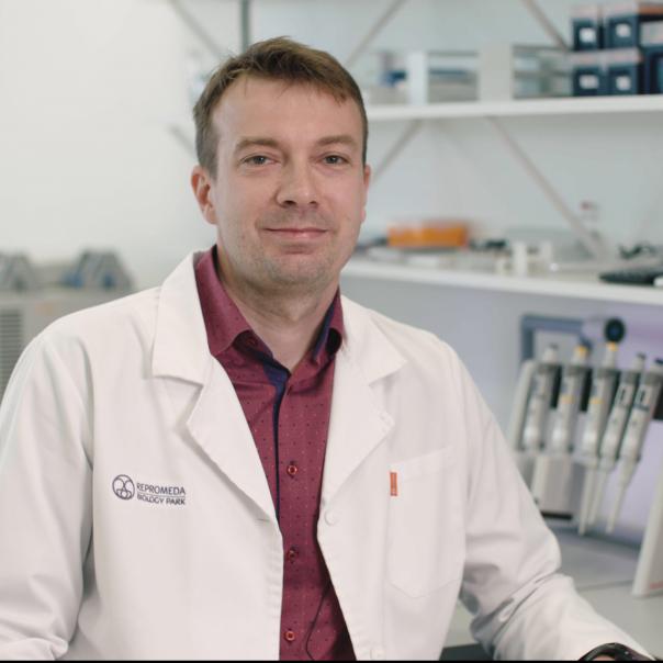 Mgr. Miroslav Horňák, Ph.D.
