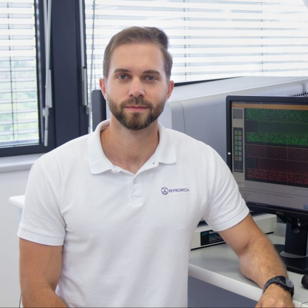 Mgr. Rostislav Navrátil, Ph.D.