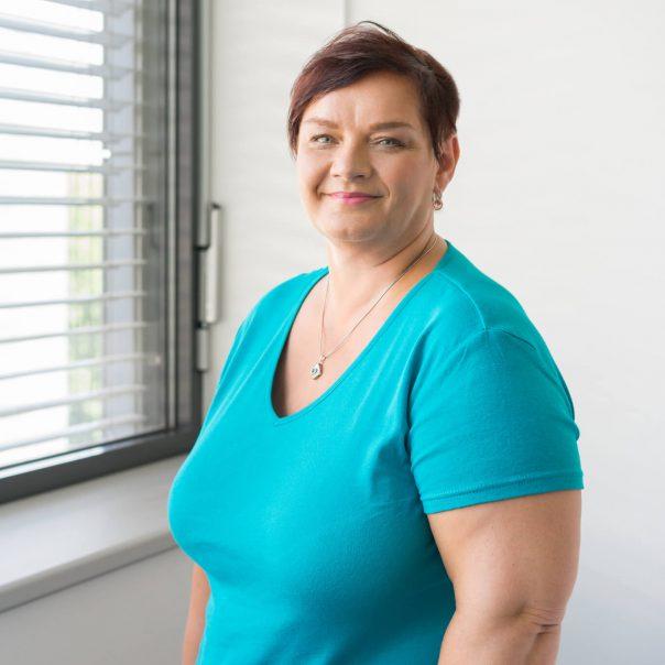 Zita Veselá
